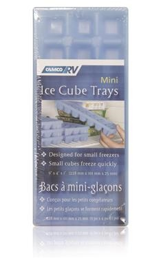 Camco 44100 Mini Ice Cube Trays