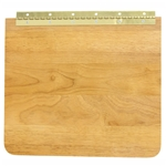 Camco 43421 Oak Countertop Extension