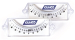 Camco 25553 Precision RV Level - 2 Pack