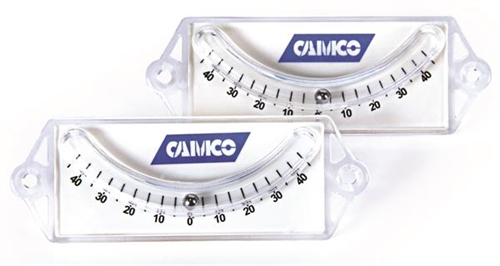 Camco 25553 Precision Rv Level