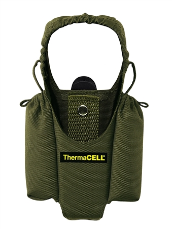 ThermaCell MR-HJ Mosquito Repellent Appliance Holster - Olive