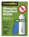 Thermacell R-1 12 Hr. Mosquito Repellent Refill Kits