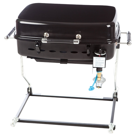 Outdoors Unlimited RVAD400 Sidekick Grill