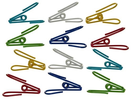 Progressive International GT-6012 Wire Clips