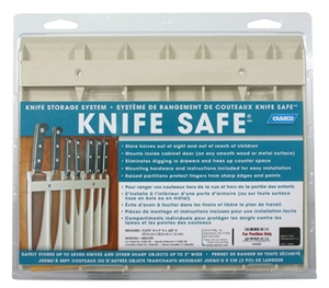 Camco 43583 Knife Safe