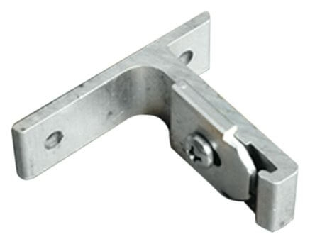 I-Beam Track Wall Brackets