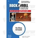Rock N Roll 22112 Motion-Proof Clear Gel