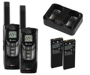 Microtalk FRS/GMRS Two Way Radios