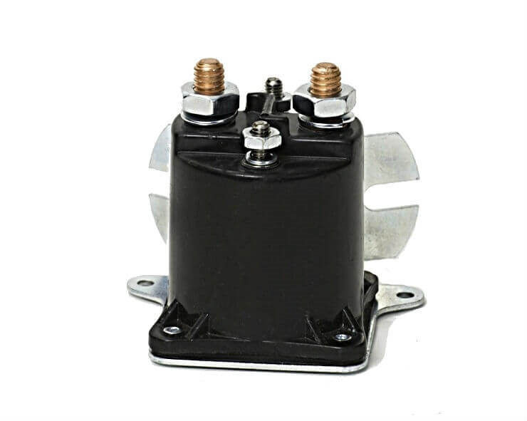 Equalizer Systems 1444 Solenoid