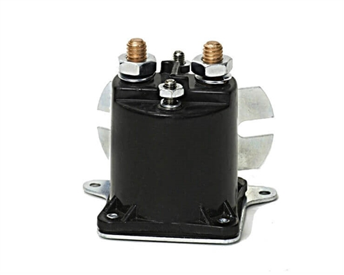 Equalizer Systems 1444 Solenoid Replacement