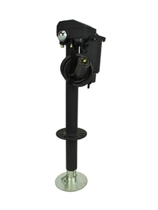 Electric Tongue Jack With 7 Way Plug
