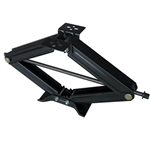 "Ultra Fab 48-979006 Stabilizing Scissor Jack - 24"" - 6500 lbs - Single"