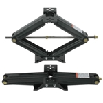 "Ultra Fab 48-979031 Stabilizing Scissor Jack - 30"" - 6500 lbs - Set of 2"
