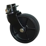 BAL 29036B Trailer Tongue Jack Caster