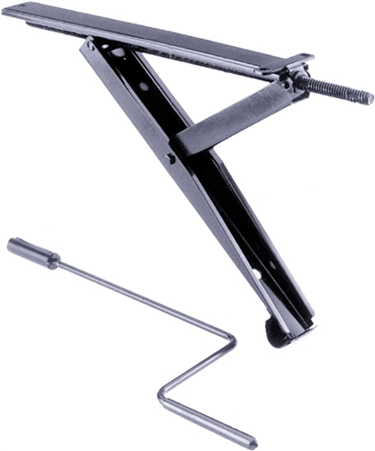 "BAL Products 23025 17"" Stabilizing Jack"