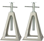 Camco Stabilizing Trailer Stack Jacks - 2Pk