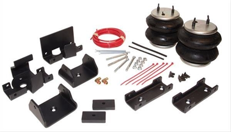 Firestone 2580 Rear Axle Ride-Rite Kit - '14-'17 Dodge Ram 2500