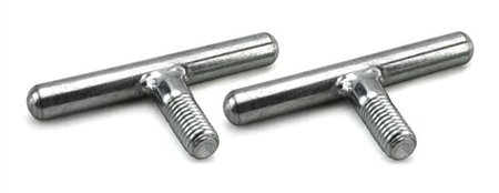 JT's Strong Arm 314594 Replacement T-Bolt- Set Of 2