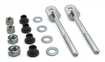 JT's Strong Arm 314596 Front And Rear Leg Swing Bolt Kit- 4""