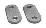 JT's Strong Arm 314598 Trailer Stabilizer Jack Stand Arm Stiffening Pads- 2Pk