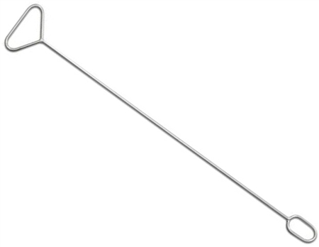 "JT's Strong Arm 314602 Stabilizer Jack Stand Lock Arm Tightening Bolt Tool T-Handler (27 1/2"")"