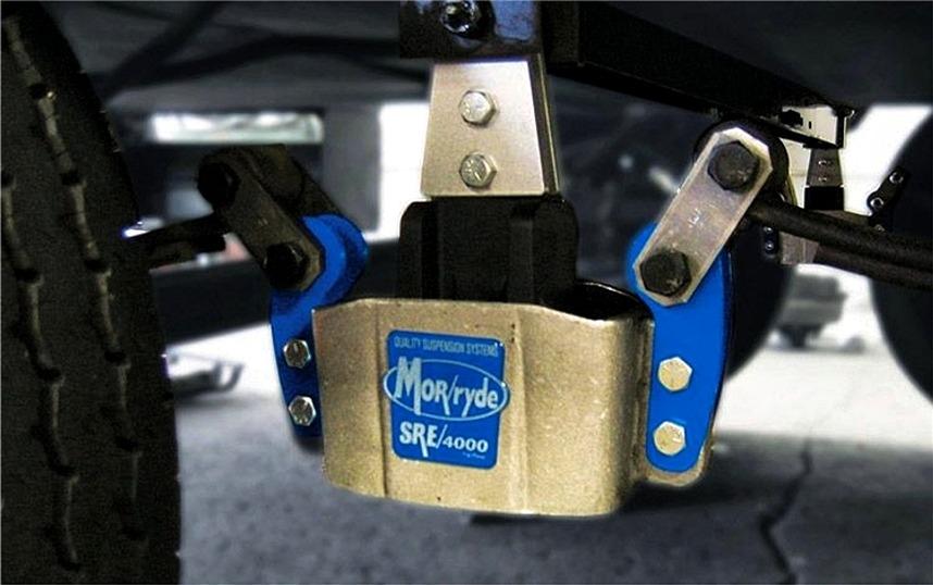 MORryde SRE2-733X SRE 4000 Suspension System 33