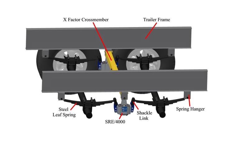 bolt connector kit