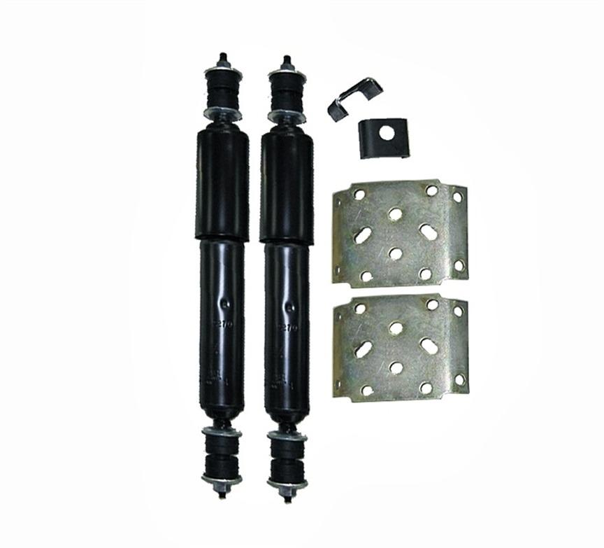 MOR/ryde Shock Absorber Upgrade Kit