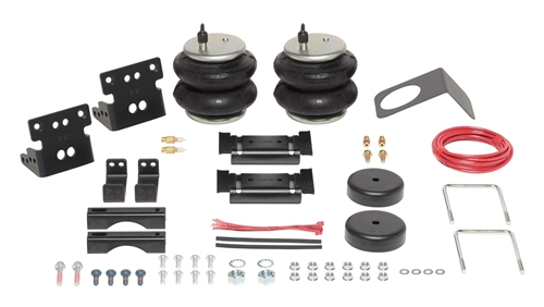 Firestone 2299 Rear Axle Ride-Rite Air Spring Kit - '03-'13 Dodge Ram