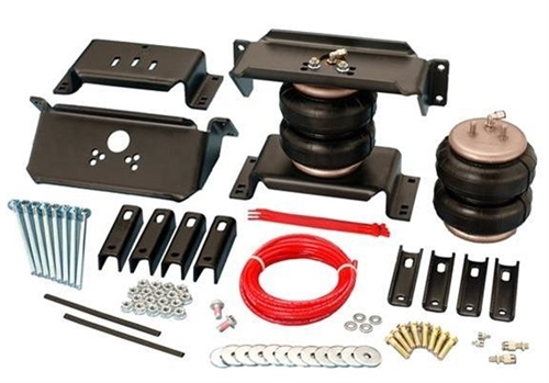 Firestone 2071 Rear Axle Ride-Rite Kit - Chevy/Dodge/GMC/Ford