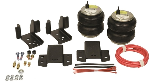 Firestone 2430 Ride-Rite Kit - '07-'18 Chevy/GMC