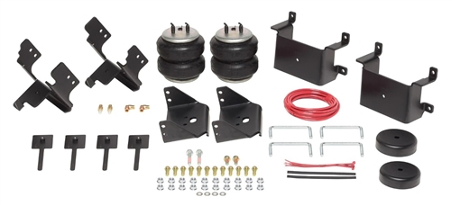 Firestone 2525 Ride-Rite 2009-2014 Ford F-150 Air Helper Spring Kit