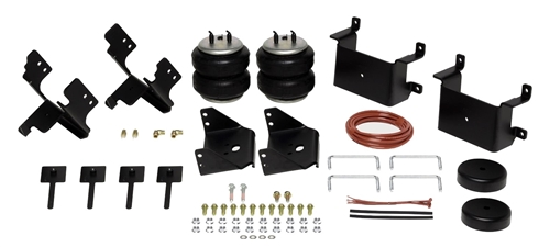 Firestone 2542 Ride Rite Rear Air Spring Kit - '09-'14 Ford F150 (B&W Hitch Only)
