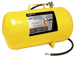 Performance Tool W10011 Portable Air Tank/Compressor - 11 Gallons