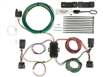 Blue Ox BX88315 EZ Light Towed Vehicle Wiring Kit - Chevy And GMC