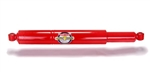Safe-T-Plus 41-140 Steering Stabilizer - Red - For Class A Coaches with Ford F-53 Chassis & Dodge M Chassis