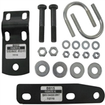 Roadmaster RBK9 Reflex Ford F53 V10 Bracket Kit - 1999 to 2016