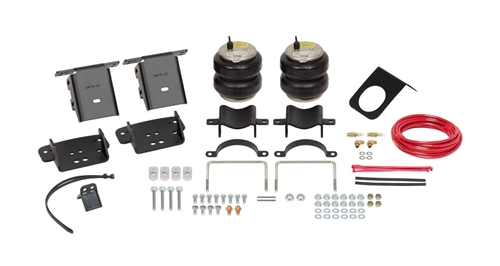 Firestone 2604 Rid-Rite Helper Spring Kit Rear - Ford