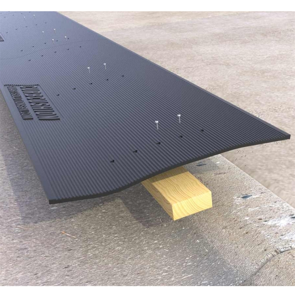 Smart Solutions 32048 CurbCushion Curb Ramp