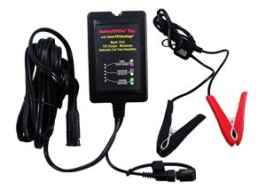 BatteryMINDer 12Volt 1.5 Amp Battery Charger With 10 Year Warranty