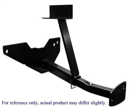 Torklift 2008-2012 Nissan Titan 7' Bed Frame Mounted Tie Down - Front