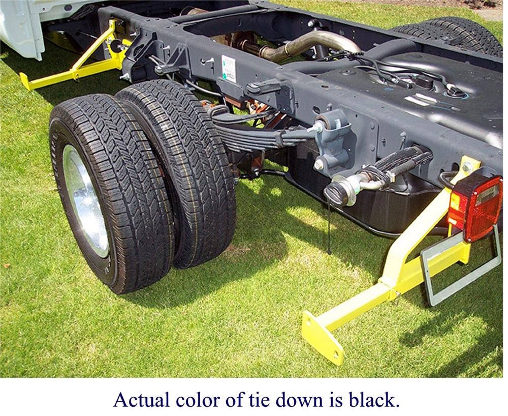 Torklift F3006 2011 2016 Ford F 250 F 350 Amp F 450 Frame