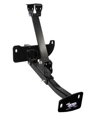 Torklift 1997-2003 Ford F-150 & F-250 6.5' Bed Frame Mounted Tie Down - Front
