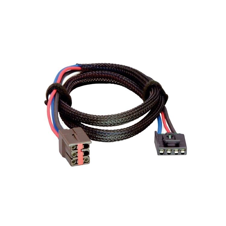 tekonsha 3035 p brake control wiring harness ford, land rover Car Wiring Harness tekonsha brake control wiring harness, 2 plugs ford, land rover, lincoln and