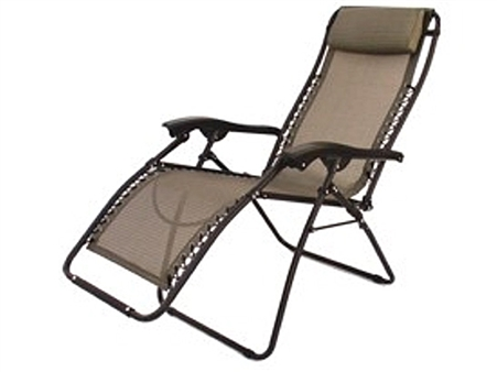 Prime Products 13-4960 Coronado Signature Plus Recliner Bronze Weave