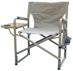 Prime Products DC-3301 Director's Chair - Tan