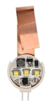 Star Lights 016-G4-205BP Revolution Back Pin LED Bulb