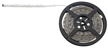 Diamond Group 52697 RV Add-On Multicolor LED Strip Light - 33'