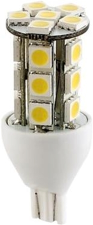 Ming's Mark 5050132 Natural White T10/921 Wedge Bulb 250 Lumens