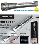 Ming's Mark GW29000 LED Solar Flashlight